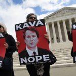 Usa, lo scontro su Kavanaugh <br>e la caccia alle streghe dei dem