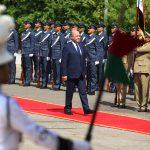 L'Iraq ha un nuovo presidente <br>(e tra poco anche un governo)
