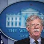 Gli Usa fanno pressing sull'Iran: <br> ecco la nuova strategia di Bolton