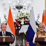 I rapporti tra India e Russia <br> alla prova degli armamenti