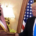 I sauditi si comprano Trump
