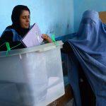 Non esce nulla di buono <br>dalle elezioni in Afghanistan