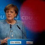 La Merkel riforma le pensioni <br> E alza gli assegni ai tedeschi