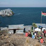 La guerra del pesce tra Kenya e Uganda per l'isola di Migingo