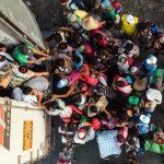 Quella carovana di migranti <br>che entusiasma il politically correct