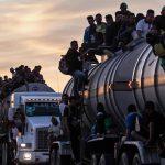 Honduras, l'immigrazione di oggi <br> figlia del golpe di Clinton-Obama