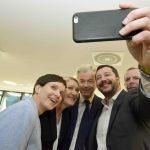 Ecco il piano dei populisti <br> per assaltare l'Europa