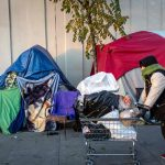 Surviving in Skid Row