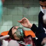 Un attacco chimico ad Aleppo<br> Perché in pochi ne parlano?