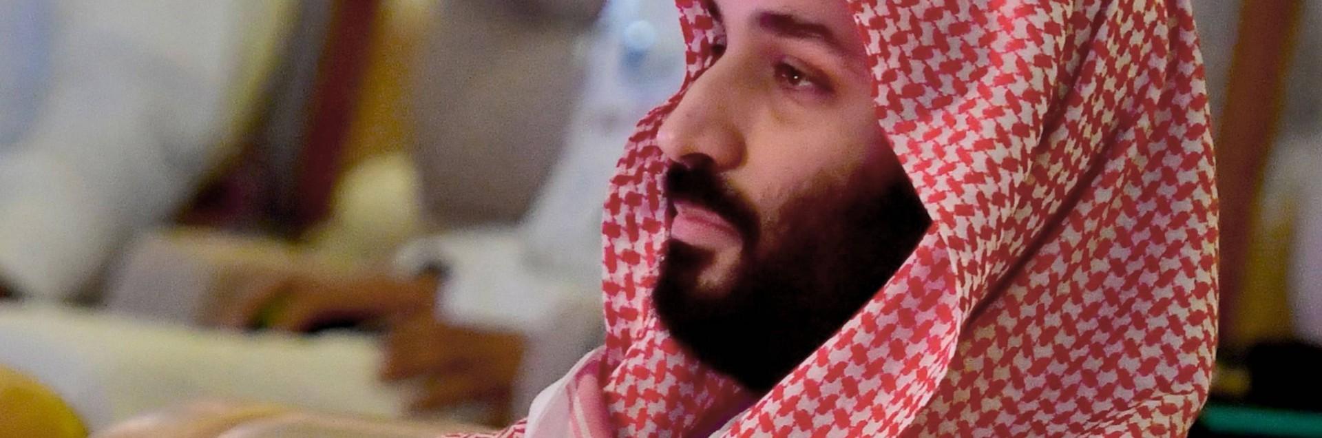 Dopo l'omicidio di Khashoggi <br> Bin Salman rischia di saltare