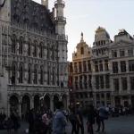 Trasparenza/Bruxelles