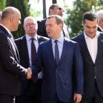 La Russia più forte nel Mediterraneo <br> dopo il vertice di Palermo sulla Libia
