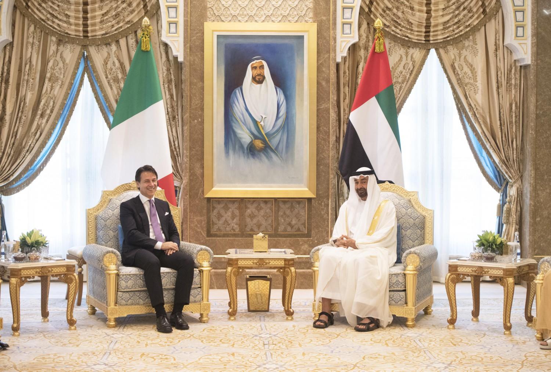 italia emirati