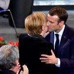 Quel patto fra Merkel e Macron<br> per costruire l'Europa franco-tedesca