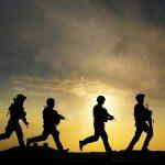 Perché il Regno Unito apre <br> le porte dell'esercito agli stranieri?