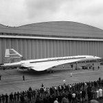 Il Pentagono ripensa al Concorde: <br> un progetto non più impossibile
