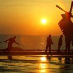Finisce l'era delle portaerei: <br> quale futuro per la Marina?