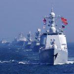 Mar Cinese, saltano i colloqui: <br>alta tensione Pechino-Washington