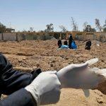 L'orrore senza fine dell'Isis: <br>scoperte 200 fosse comuni in Iraq