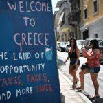 I frutti della Troika sulla Grecia: <br>Hiv, disturbi mentali e suicidi