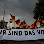 Germania, l'ultradestra dell'Afd <br> monitorata dai servizi segreti