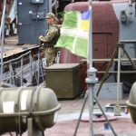 L'Ucraina blinda i confini: <br> cosa cambia con la Crimea
