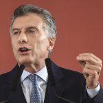 Ecco come l'austerità di Macri <br> sta piegando l'economia Argentina
