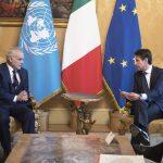 Libia, scacco matto italiano: <br> l'Onu respinge il piano francese