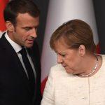 """L'asse franco-tedesco in azione: <br> """"Medieremo fra la Russia e l'Ucraina"""""""