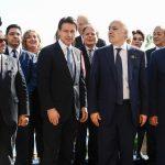 La trappola del Qatar in Libia: <br> cosa rischiano l'Italia (e Salvini)