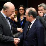 Non c'è solo la manovra italiana: <br>Commissione boccia Francia e Spagna
