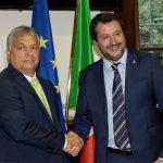 L'assist di Viktor Orban all'Italia <br> Ungheria investe nel Porto di Trieste