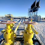 Warsaw throws its hat into the EU gas ring