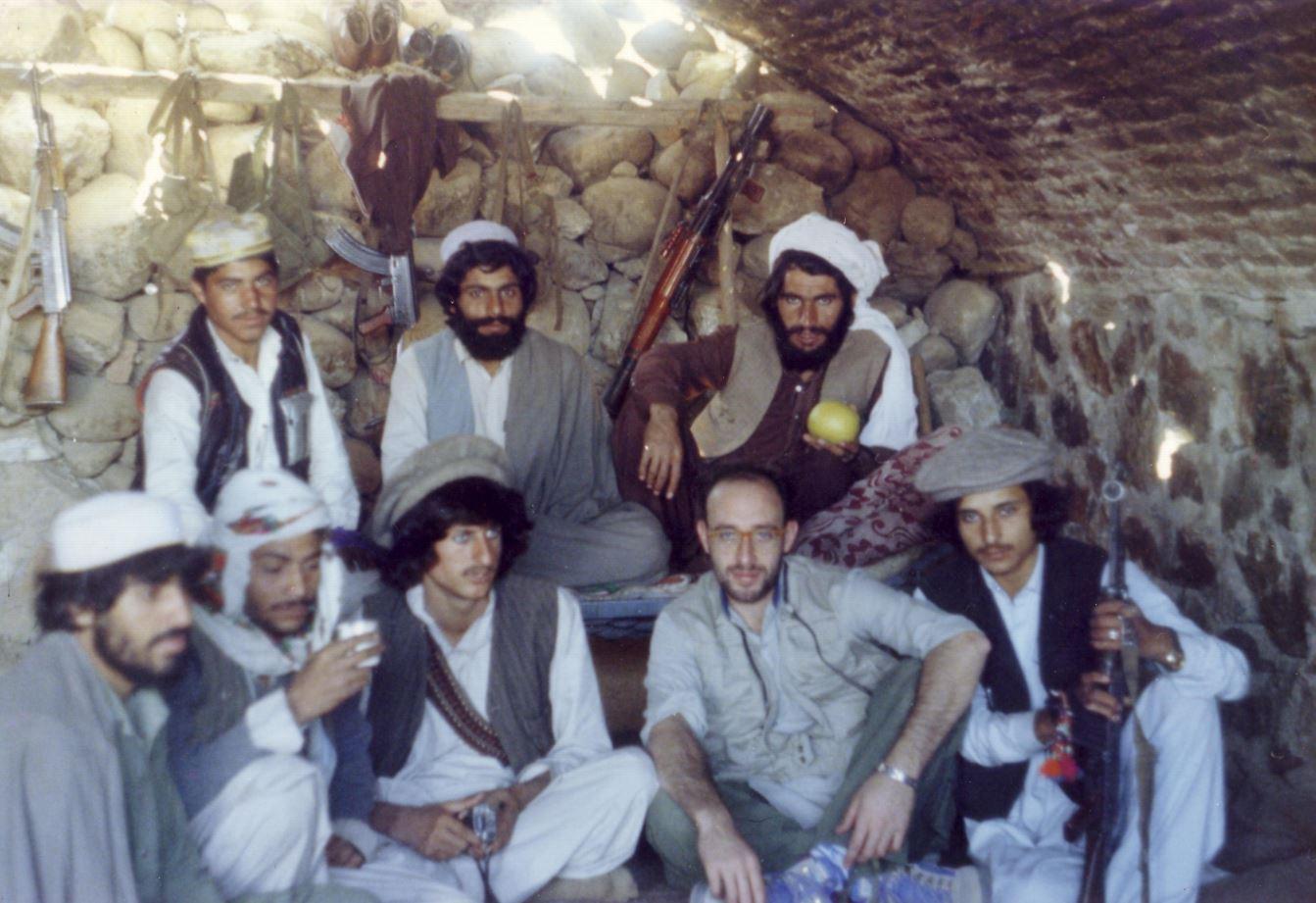 Gian Afghanistan