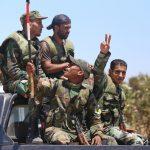 I curdi chiedono aiuto ad Assad<br> L'esercito siriano arriva a Manbij