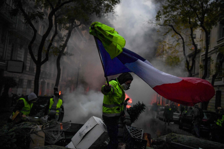 francia proteste