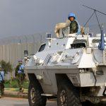 Il ruolo dell'Italia in Libano<br> Guida di Unifil tra Israele e Hezbollah