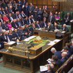 Ecco tutti gli scenari possibili<br> se il Parlamento boccia la Brexit