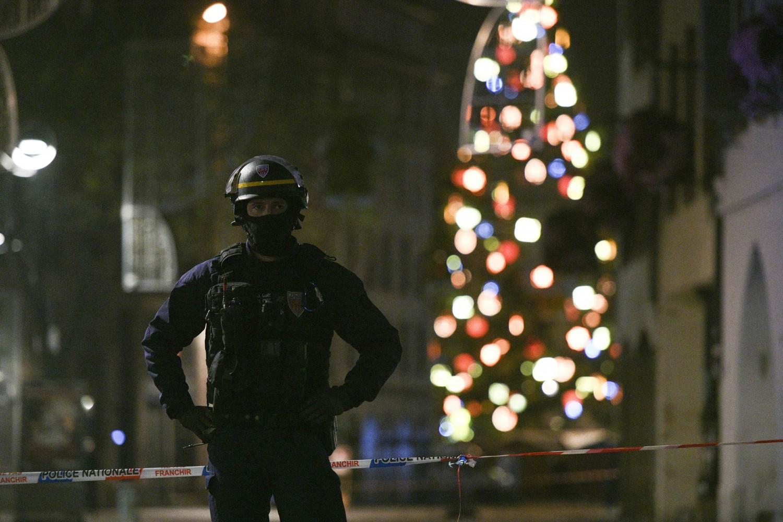 terrorismo francia