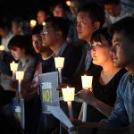 Sette religiose e violenze sessuali: <br> il problema religioso in Sud Corea