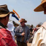Il Sudafrica verso l'esproprio <br>delle terre agli afrikaner bianchi
