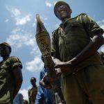 Bambine e donne violentate: <br> orrore senza fine in Sud Sudan