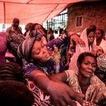 L'epidemia di ebola nel Congo <br>inizia ad avere serie conseguenze