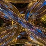 La lotta della Cina al traffico e all'inquinamento