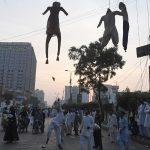 L'inferno dei cristiani del Pakistan: <br> morte, violenze e conversioni forzate