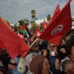 Manifestazioni e nuove proteste: <br> il mondo arabo è ancora in fiamme