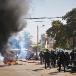 Il terrorismo colpisce il Mali: <br>47 vittime nell'ultimo attacco
