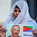 Eritrea, svolta nella politica: <br>adesso esce dall'isolamento