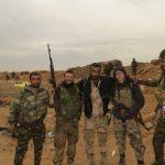"""""""Vi racconto la mia guerra <br> per sconfiggere i jihadisti"""""""