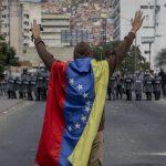 Quella svolta nella politica Usa<br> dietro il caos in Venezuela
